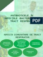 Antibioterapia in infectiile bacteriene de tract respirator.ppt