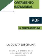 Quinta Disciplina 2010