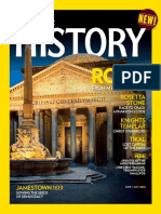 National Geographic History - issue (2) 2015.pdf