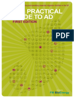 The Practical Guide to AD (INDEX)
