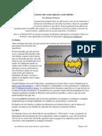 135. Diferencias Entre Aceite Mineral y Aceite Sintético