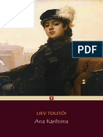 Liev Tolstoi - Ana Karenina