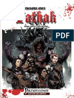 Shadows Over Vathak Campaign Setting