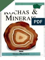 Rochas e Minerais – Guia Prático