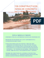 Concreto Armado y Presforzado-DCP