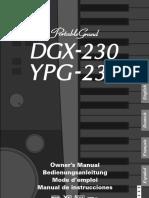 dgx230