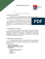 ConsultaHistoriaclinica Saludyseguridad Jorgecruz Segundobimestre