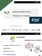 Catálogo Portugal Sou Eu - Artesanato