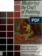 Mastering the Craft of Painting (1985)
