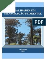 Livro_atualidades Em Mensuracao Florestal 2014