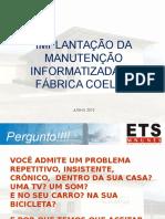 Apresentação PCM Função Estratégica Fábrica Coelho Mar 10