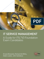 Itsm Guide Foundation