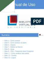 Manual Bv