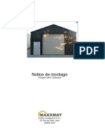 Notice de Montage v1012-9
