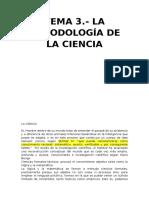 TEMA 3 y 4 Antologia