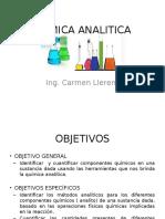 Quimica Analitica Ultima Revisión