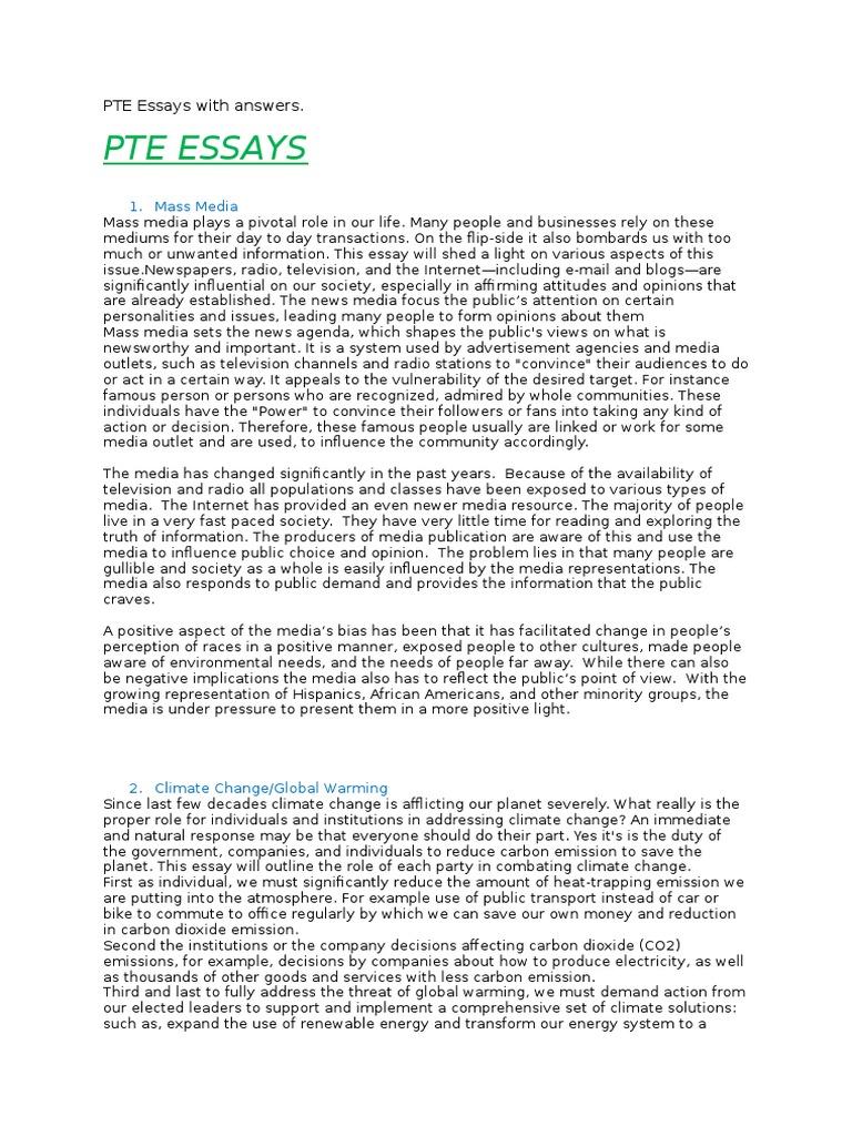 decision making essay pdf