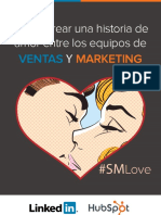 SPANISH How to Create a Love Story Between Sales and Marketing