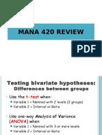 Mana 420 Review Slides_week 10