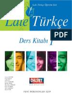 Lale Turkce Ders Kitabi-1
