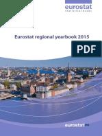 Eurostat regional yearbook 2015