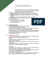 Capitulo 8- Organizarse Para Lograr El Exito