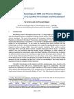 J. Lack & F. Bogacz -- The Neurophysiology of ADR and Process Design (Neuroawareness)