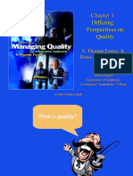 01 Differing Perspectives on Quality