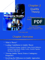02 Quality Theory
