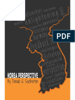 Korea Perspective
