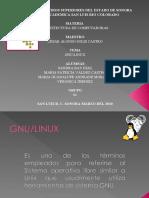 Presentacion de Gnu Linux[2]