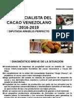 Propuestas Cacao
