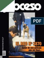 GradoCeroPress. Revista Proceso No. 2046