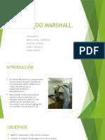 Metodo marsall
