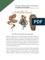 Analisis Critico Social de La Obra Del A