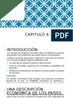 CAPITULO 4 Negocios Internacionales