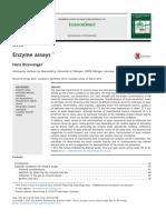 2014 - Enzyme assays.pdf