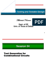 4.Test Generation Comb 2