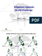 R. Lasco- Phillippines Uplands
