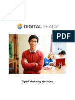 Digital Ready Workshop Proposal