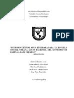Sistematización Final, 26-11-13