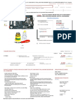 Buy Bosch Iron BOSCH SMART TOOL KIT 13 MM IMPACT DRILL MACHINE GSB10RE+100 PCS