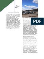feature article wrt 303 fiiiiii