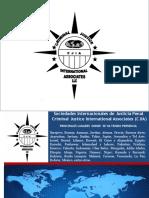 Presentación CJIA en Español- Criminal Justice International Associates