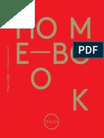 Magis Home Book 2015