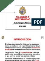 Apuntes Columnas e Inestabilidad 2015