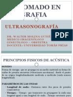 1TEORIA Principios Fisicos - ULTRASONIDO