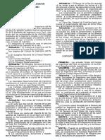 Ley de Creación del CIP - 2