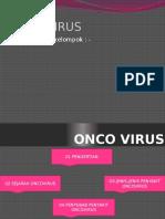 Onco Virus