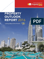 Property Outlook Report 2016 PbyP
